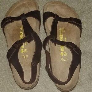 Birkenstock Sparta sandal 40